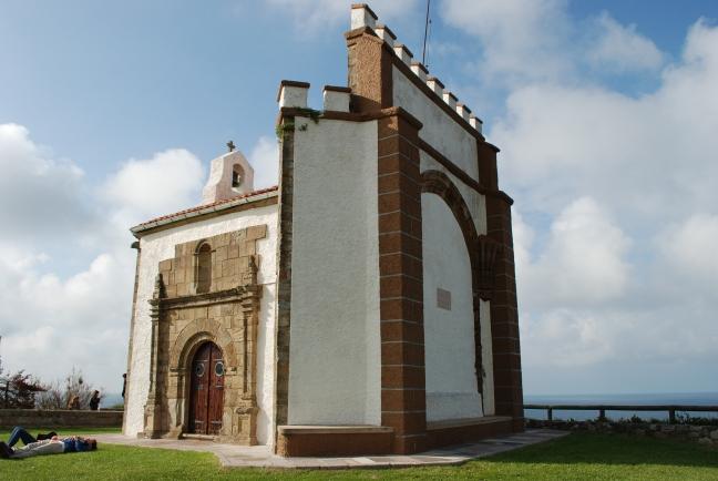 Ermita Virgen de la Guía