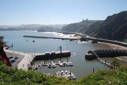 Vista Puerto