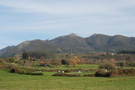 Parte de montaña