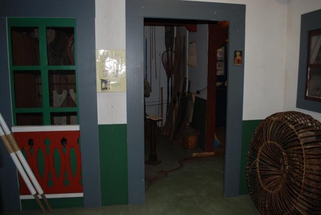 Casa marinera
