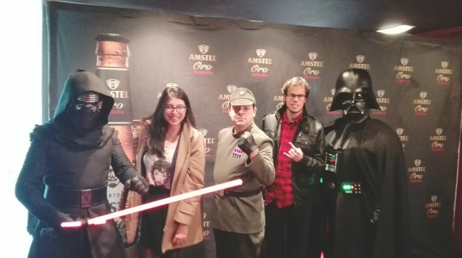 Grupo Star Wars