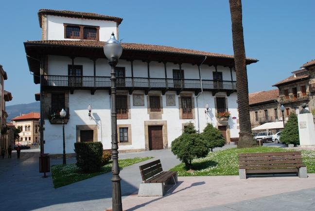 Casa Palacio Valdes