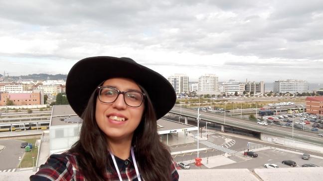 Vista sombrero hotel
