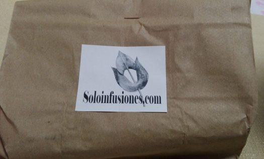 Bolsa Soloinfusiones