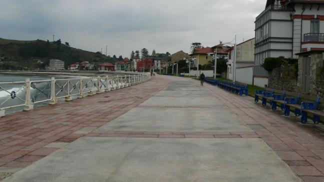 Paseo II